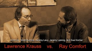 Download Lawrence Krauss vs. Ray Comfort Video