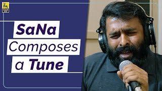 Download Live: SaNa Listens to a Situation, Makes The BGM | Santhosh Narayanan Video