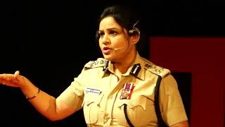 Download Why Bureaucrats Hesitate to Act | Roopa D Moudgil IPS | TEDxDSCEWomen Video