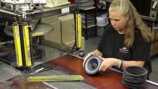 Download Eminence Speaker Factory Tour Video