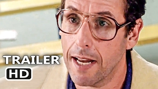 Download SANDY WEXLER Official Trailer (2017) Adam Sandler Netflix Comedy Movie HD Video