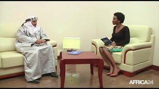Download L'INTERVIEW - Adal Ag RHOUBEID Video