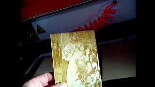 Download Что можно и как делать на лазерном китайском гравёре. Не сложный бизнес. Video