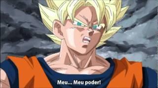 Download Goku, Gohan, Piccolo e Vegeta vs Turles, Slug, Freeza e Cooler (Legendado) Video