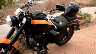 Download Motocicleta MB Black Devil 250 CC. Video