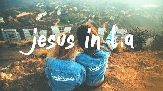 Download Alec Benjamin - Jesus In L.A Video