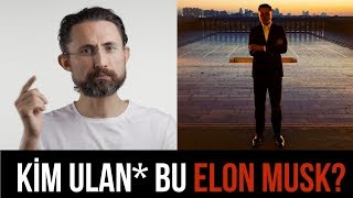 Download Kim ulan* bu Elon Musk? Video