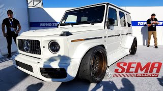 Download SEMA show 2019 Highlights - Amazing cars and trucks - Las Vegas Day 1 Video