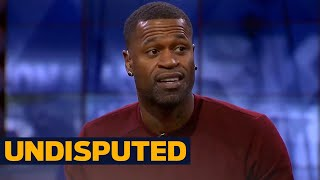 Download Stephen Jackson: I would take Kobe Bryant over LeBron James | UNDISPUTED Video
