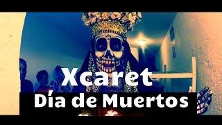 Download Xcaret Día de Muertos ¿Cómo es el Festival de Vida y Muerte? Video