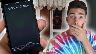 Download DO NOT TALK TO SIRI AT 3AM! 3 AM FIDGET SPINNER CHALLENGE GONE WRONG!! Video