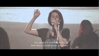 Download Mercy (Live) // Amanda Cook // Brave New World Video