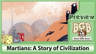 Download Preview: Martians: A Story of Civilization Video