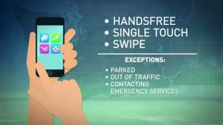 Download New distracted driving law starts Sunday Video