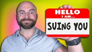 Download 10 Dumbest Things People Sued Over! Video