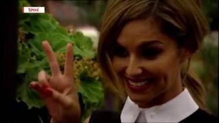 Download Cheryl Confronts Pregnancy Rumours In Paris - The Scoop Video