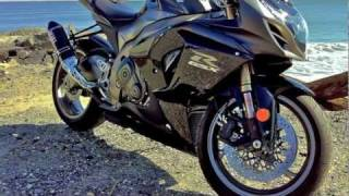 Download 2011 GSXR 1000 Yoshimura TRC-D, pcV and Akra Y mid pipe Video