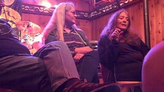 Download Touring with the Dead, Donna Godchaux, Betty Cantor Jackson 004 Video