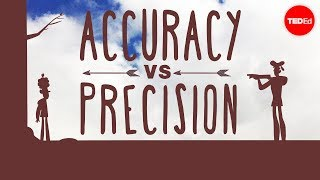 Download What's the difference between accuracy and precision? - Matt Anticole Video