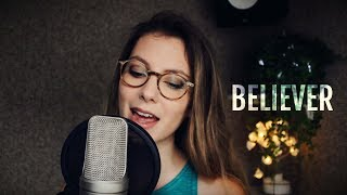Download Believer - Imagine Dragons | Romy Wave cover Video