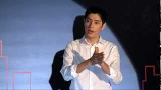 Download Reframe: how to solve the world's trickiest problems: Eric Knight at TEDxMongKok Video