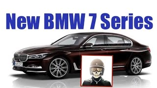 Download The all new BMW 7 Series Video