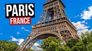 Download PARIS - FRANCE City Tour [Summer] | Paris en été Video