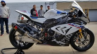 Download 2018 BMW HP4 Race | Unboxing Video