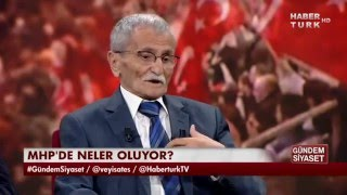 Download Gündem Siyaset - 12 Mayıs 2016 (MHP'DE KONGRE KAOSU)ᴴᴰ Video