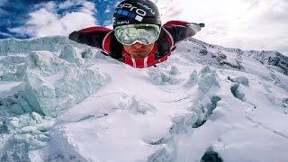 Download GoPro: Best Wingsuit Flight of Marshall Miller's Life Video