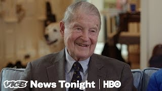 Download Phone Scammers Tried To Fool The Former Head Of The FBI (HBO) Video