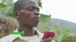 Download FAO and digital innovation in support of youth in agriculture Video