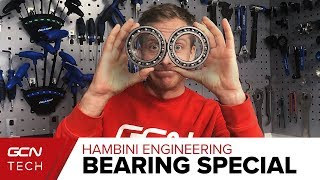 Download Everything You Need To Know About Bearings | Hambini Engineering Special Video