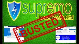 Download Supremo Innovations - Scammers Busted!! Video