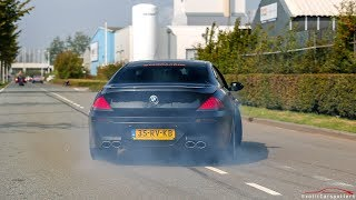 Download Supercars Accelerating - 700HP Supra, Milltek RS6, C63 AMG, Milltek M4 F82, 458 Italia,... Video