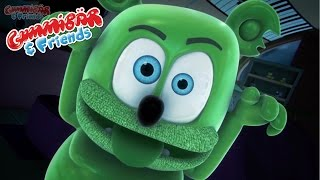 Download Gummy Bear Show First 5 Episodes = Spooktacular/Hamster In The House/Robo Gummy/Who Ate It/Hiccups Video