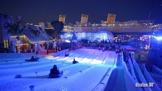 Download [4K] Ice Adventure Park - CHILL at the Queen Mary 2017 - CHILL 2017 Video