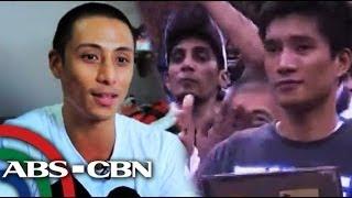 Download Tapatan Ni Tunying: Artadi marvels at James Yap's professionalism Video