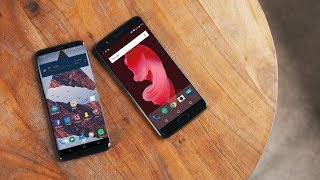 Download Galaxy S8 vs OnePlus 5: Flagship Killed? Video