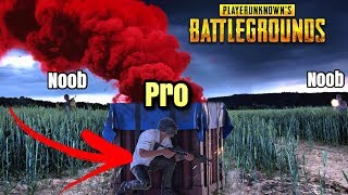 Download TOP 10 Things Only PRO PUBG Players Do! - PlayerUnknownsBattlegrounds Video