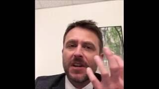 Download Chris Hardwick on meeting Lydia Hearst Video