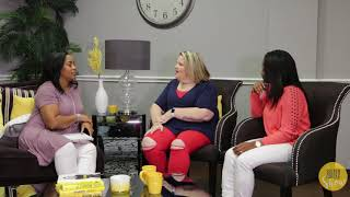 Download Part 2 of 3: ″Chewbacca Mom″ Candace Payne Discusses Emotions, Tattoos, & Defiant Joy Video