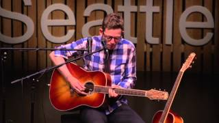 Download Performance | Bernhoft | TEDxSeattle Video