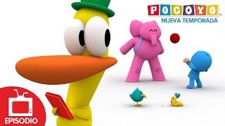 Download Pocoyó - Pato al aparato (S04E04) ¡NUEVA TEMPORADA! Video