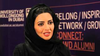 Download An interview with HE Shaima Al Zarooni - UOWD Alumni Awards 2015 Video