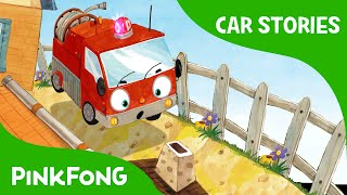 Download Mini Pumper Saves the Day! | Fire Truck | Car Stories | PINKFONG Story Time for Children Video