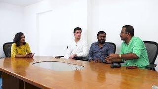 Download MEI Team Interview | Nicky Sundaram | SA Baskaran | Charle | Sundaram Productions Video