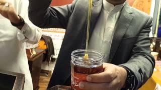 Download Yemeni Honey at Dubai global village 29.1.2015 Video