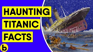 Download 17 Interesting & True Facts About The Titanic Video