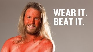 Download British Heart Foundation - Tom will be going all out for Wear it. Beat it. Video